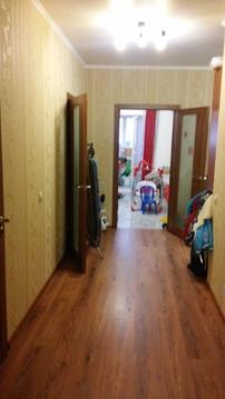 Продам 1-комн кв. в центре, 62 кв.м, 4-й этаж, с ремонтом - Фото 5
