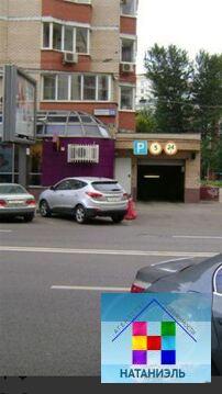 Продажа гаража, м. Улица 1905 года, Ул. Пресненский Вал - Фото 1