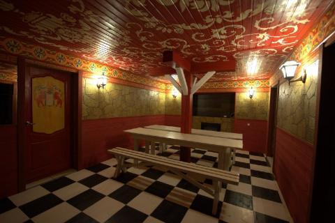 Сказочный коттедж с баней в пос. Мичуринское - Фото 4