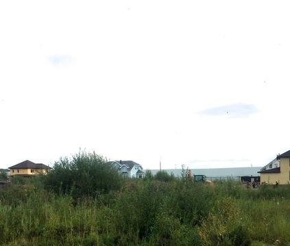 Продажа земельного участка во Всеволожске - Фото 1