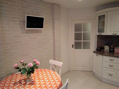 Продается 1-комнатная квартира 43 м2 в Химках - Фото 3