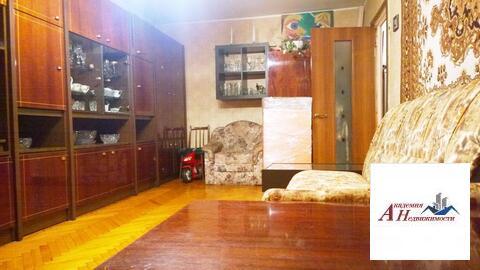 Продам 3-к квартиру, Москва г, Свободный проспект 11к4 - Фото 4