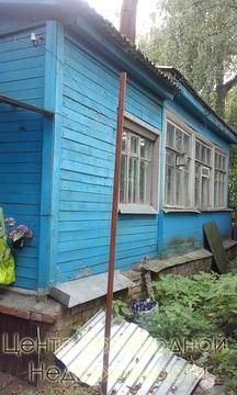 Часть дома, Егорьевское ш, Новорязанское ш, Быковское ш, 8 км от МКАД, . - Фото 2