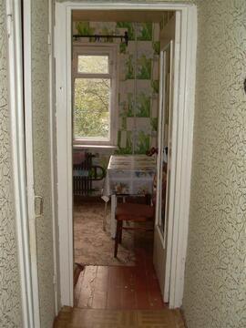 Улица Механизаторов 2; 3-комнатная квартира стоимостью 9000 в месяц . - Фото 1