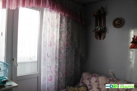Продается 1-комнатная квартира поселок Новый - Фото 5