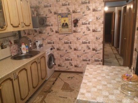 Продажа квартиры, Минеральные Воды, Красногвардейская ул. - Фото 5
