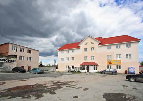 Коммерческая недвижимость, ул. Заводская, д.4 к.А - Фото 1