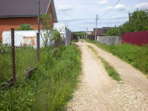 Участок в Белоусово - Фото 5