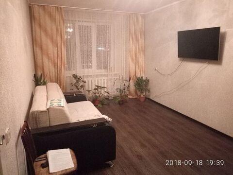 Продам 1-комн. кв. 34.3 кв.м. Пенза, Терновского - Фото 1