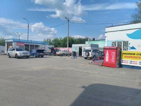 Продается Ресторан / кафе, Серпухов г, Екатерины Дашковой ул, 4, 80м2 - Фото 5
