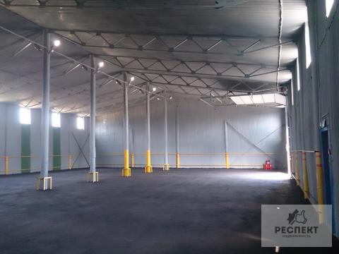 Производственно-складское помещение 108 метров
