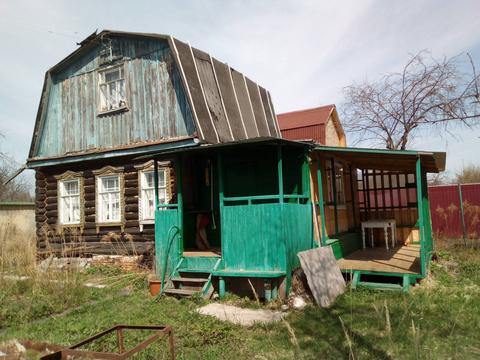 Нижний Новгород, Автозаводский, Молодежный пр-т, дом на продажу - Фото 1