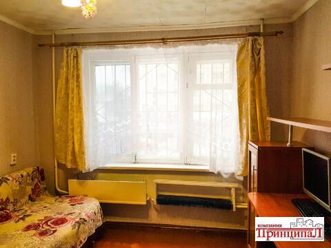 Комната в двухкомнатной квартире на чтз - Фото 4