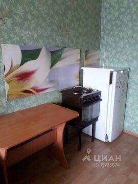 Комната Тюменская область, Тюмень Ставропольская ул, 1а (18.0 м) - Фото 1