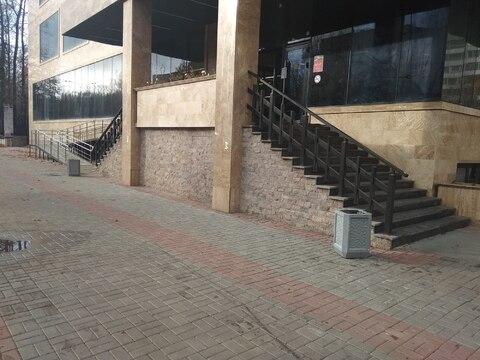 Торгово-производственное помещение 450 м2, цокольный этаж, свой вход - Фото 4