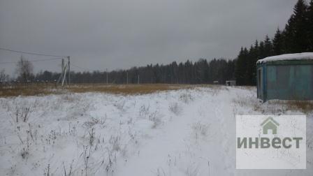 Продается земельный участок 10 соток, п.Дорохово ул.Пионерская - Фото 2