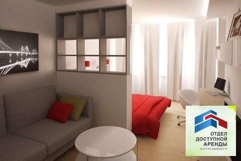 Квартира ул. Широкая 137/1, Аренда квартир в Новосибирске, ID объекта - 317184545 - Фото 1