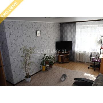 2 комнатная квартира по ул. Карла Маркса 40, Продажа квартир в Уфе, ID объекта - 330994484 - Фото 1