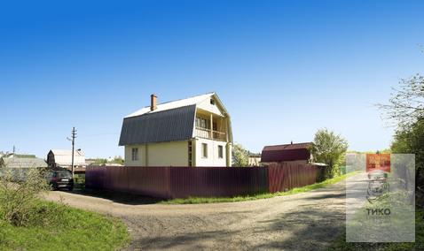 Дом рядом с лесным массивом - Фото 2
