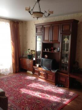 Продажа 2-х комнатной квартиры 53м. Большая Черемушкинская ул. 20k4 - Фото 5
