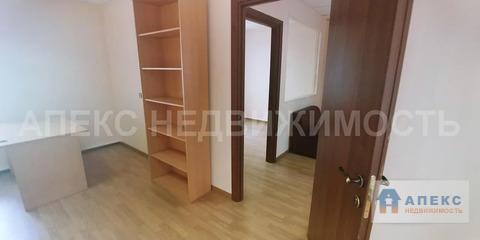 Аренда офиса 43 м2 м. Кропоткинская в бизнес-центре класса В в . - Фото 2