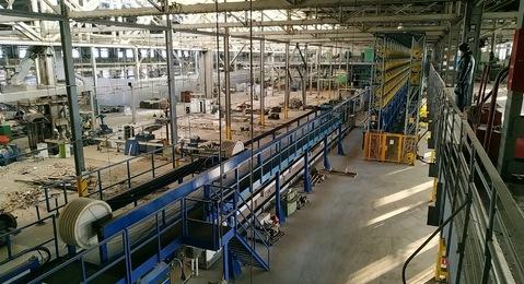 Производственный комплекс 4000 кв.м,2 мвт. - Фото 2