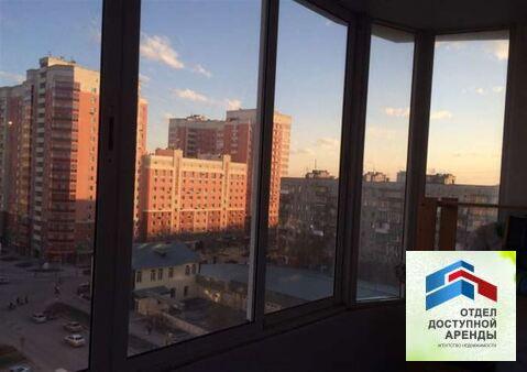 Аренда квартиры, Новосибирск, м. Площадь Ленина, Ул. Семьи Шамшиных - Фото 5