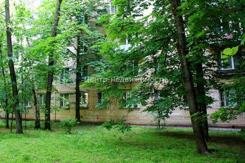 Продам двухкомнатную квартиру метро Преображенская площадь - Фото 3