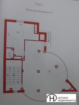 Продам 3-х этажное здание в Ижевске - Фото 3