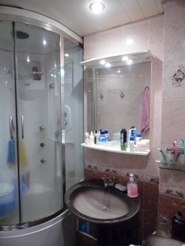 Продам квартиру с евроремонтом в п.Парфино - Фото 2