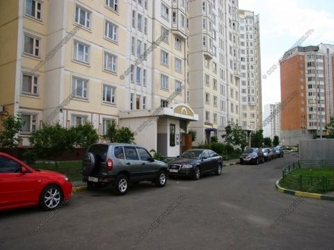 Продажа квартиры, м. Братиславская, Перервинский бул. - Фото 1