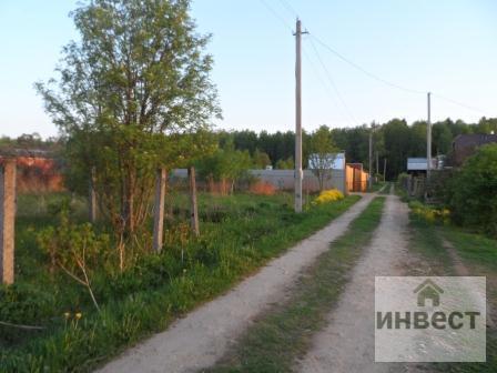 Продается земельный участок 6 соток 6-ая улица СНТ Горки - Фото 3
