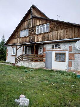 Продам дом в п. Самусь - Фото 2