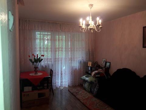 Квартира, ул. Ворошилова, д.53 к.В - Фото 1