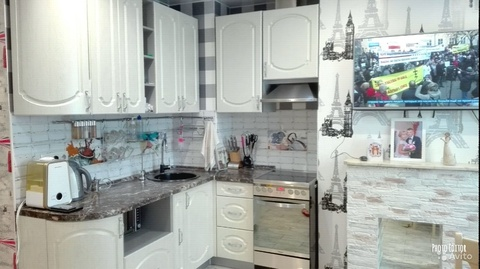 1-к квартира ул. Власихинская, 154а - Фото 3
