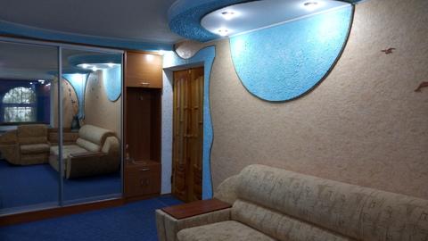 2х комнатная квартира по ул. Советская, 18 - Фото 3
