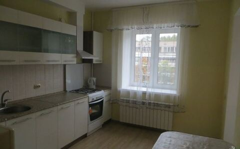 Сдается 2-х комнатная квартира г. Обнинск ул. Звездная 12 - Фото 1