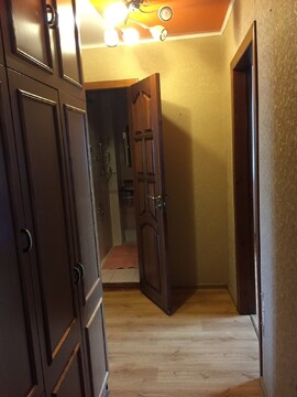 2-комнатная квартира с хорошим ремонтом - Фото 4