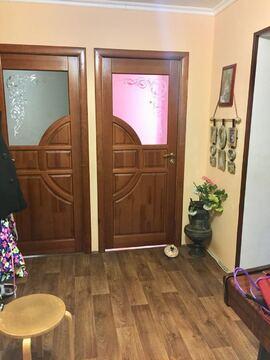 Г.Домодедово, на 3эт/15 эт. кирпичного дома, 77 м2 - Фото 4