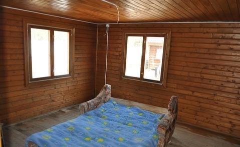 Дача 65 кв.м. на участке 8 сот. в СНТ Ельник 89 км от МКАД г.Киржач - Фото 5
