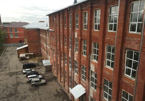Реконструированный производственный комплекс 12000 м2 в Егорьевске МО - Фото 5