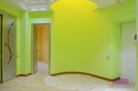 Продается 2к-квартира 136 кв.м, г.Москва, ул.Крылатские холмы 7к2 - Фото 3