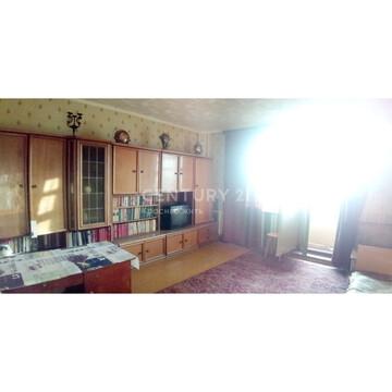 4к Энтузиастов 34, Продажа квартир в Барнауле, ID объекта - 332143364 - Фото 1