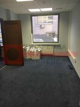 Сдам офисный блок площадью 56,4 кв.м. в БЦ Кристалл Плаза - Фото 1
