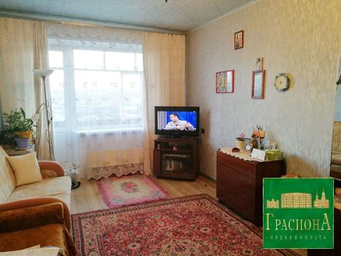 Томск, Купить квартиру в Томске по недорогой цене, ID объекта - 322658355 - Фото 1