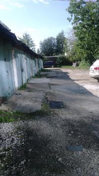 Одесская улица, д. 4, с5 - Фото 4