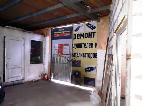 Сдам склад 200 м на Пятницком шоссе - Фото 1
