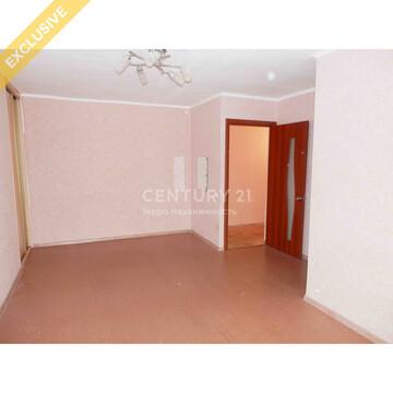 1-комнатная квартира по ул. Ким, 94 - Фото 3