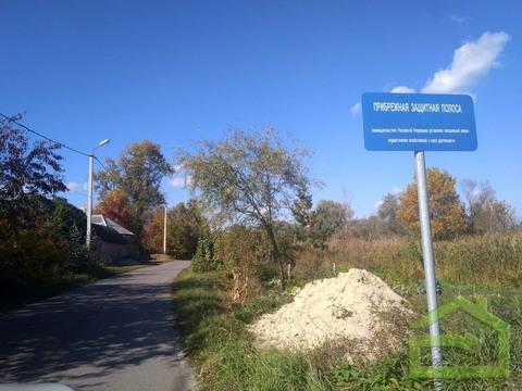 Участок ИЖС 17,7 соток в черте города, Дорогобужино - Фото 1