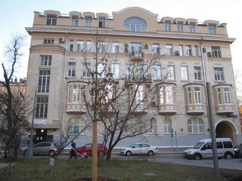 Офисные помещения под ключ Молчановка Большая улица Аренда офиса 50 кв Слесарный переулок